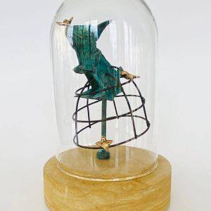 Lapine Sculpture